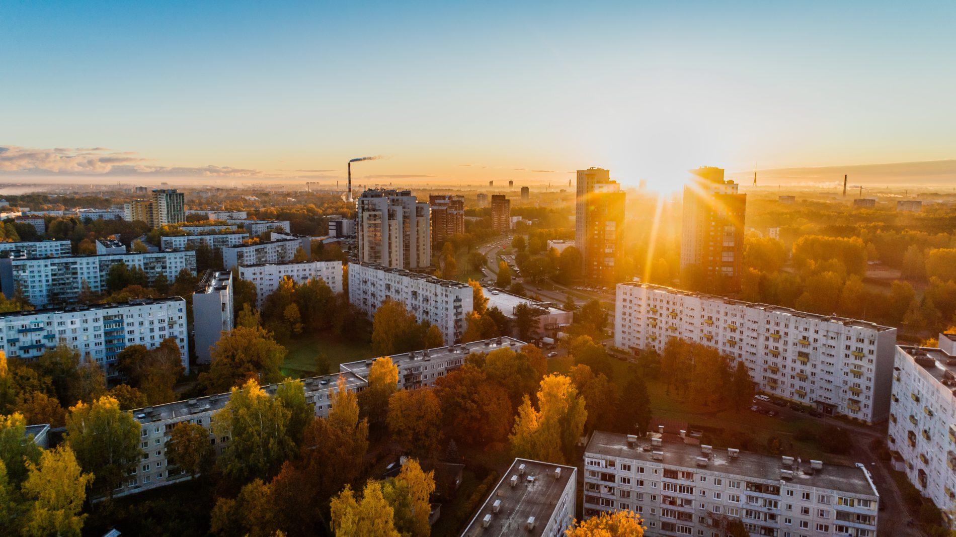 Polski rynek nieruchomości w obliczu potencjalnej bańki cenowej