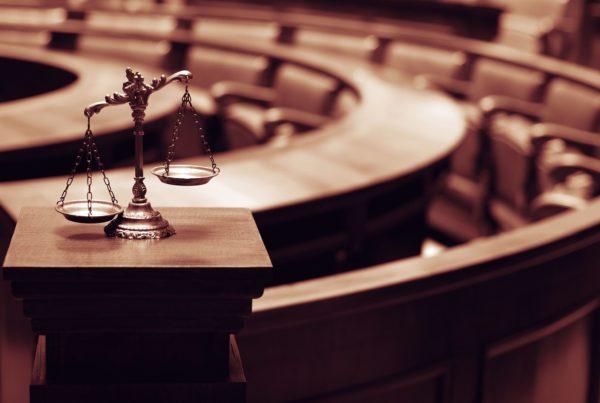 Ekonomiczny wymiar kary. O prawie i prawach.
