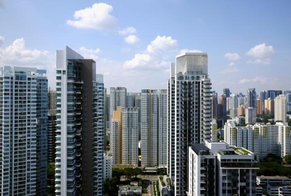 Singapurska polityka mieszkaniowa alternatywą dla prywatnego budownictwa?