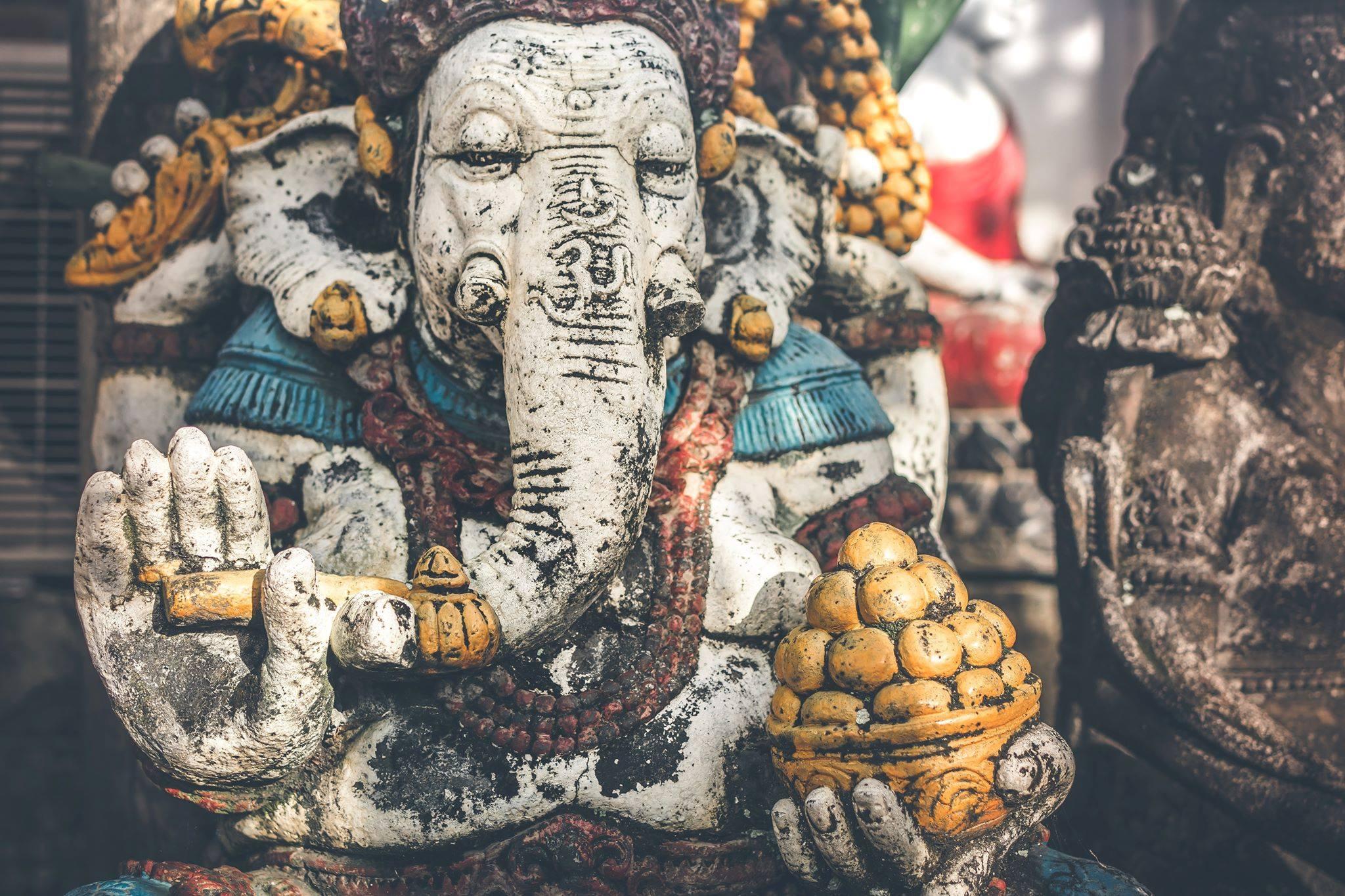 Czy indyjski słoń powtórzy sukces chińskiego smoka? Problemy rozwojowe współczesnych Indii